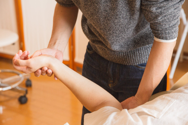 Best Physiotherapy in Dallas