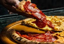 Best Pizzeria in Milwaukee