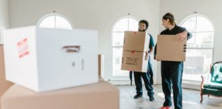 Best Removalists in Mesa