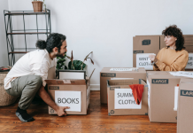 Best Removalists in Tucson