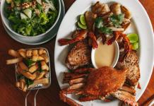 Best Seafood Restaurants in Albuquerque