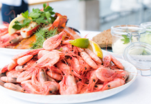 Best Seafood Restaurants in Mesa