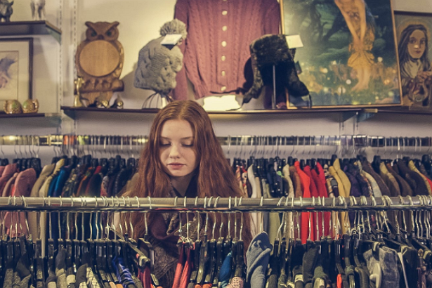 Best Second Hand Stores in Detroit