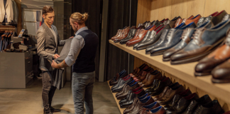 Best Shoe Stores in Oklahoma City