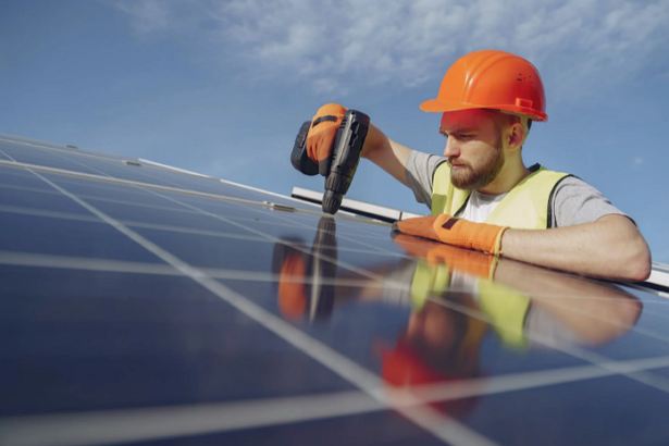 Best Solar Battery Installers in Fort Worth