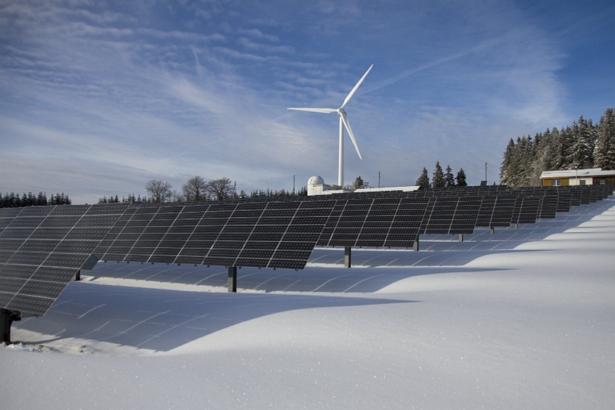 Best Solar Battery Installers in Seattle