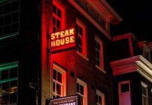 Best Steakhouses in Atlanta