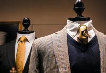 Best Suit Shops in Atlanta
