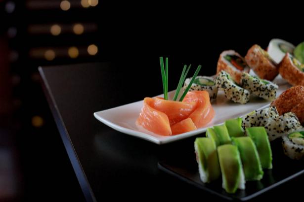 Best Sushi in Houston