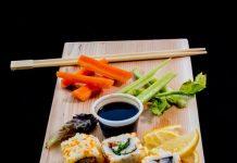 Best Sushi in Las Vegas