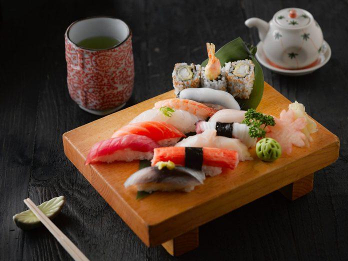 Best Sushi in Memphis