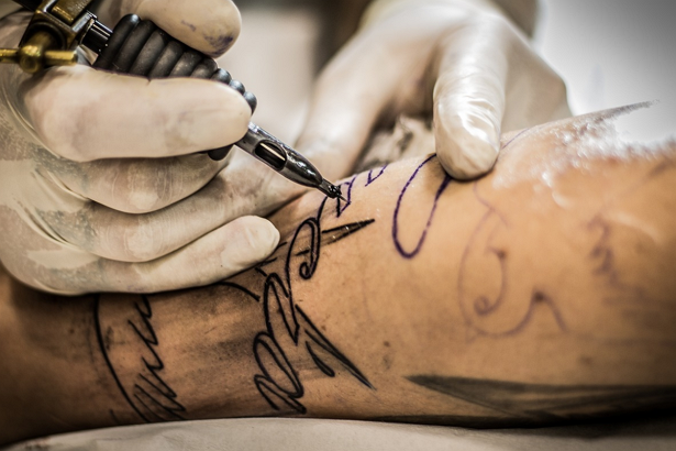 Best Tattoo Artists in Baltimore