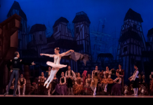 Best Theatres in Charlotte