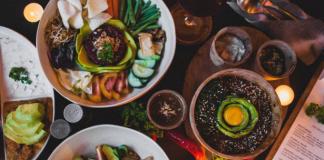 Best Turkish Restaurant in Atlanta