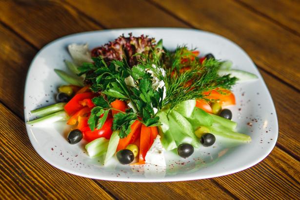 Best Vegetarian Restaurants in El Paso