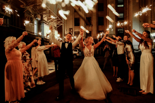 Best Wedding Photographer in Portland