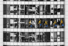 Best Window Cleaners in Tucson