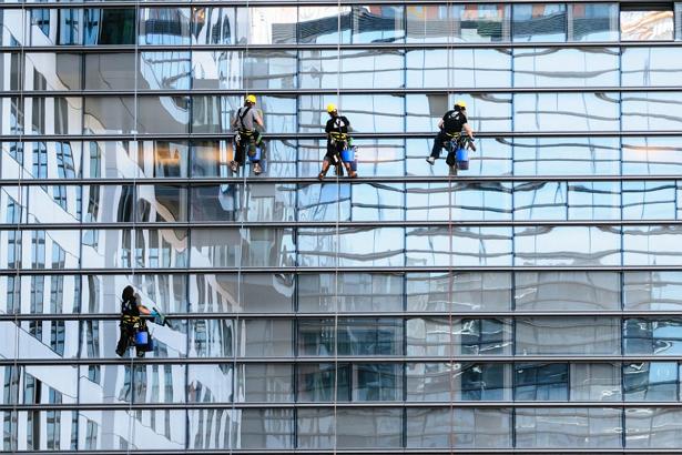 Best Window Cleaners in Washington