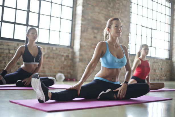 Best Yoga Studios in Albuquerque