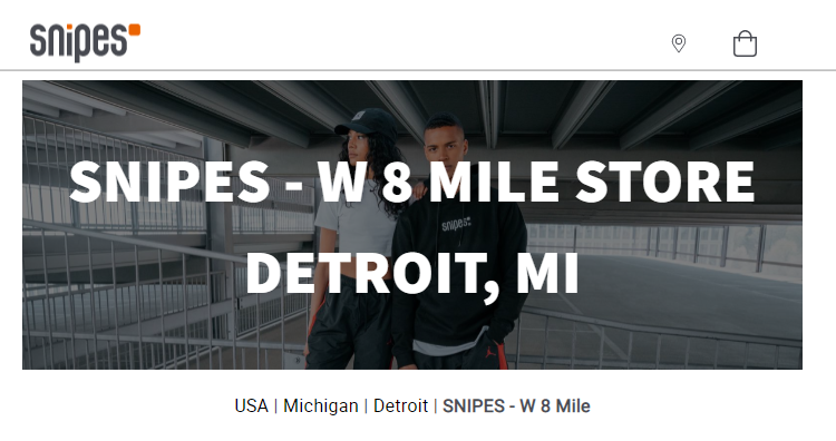 affordable Shoe stores in Detroit