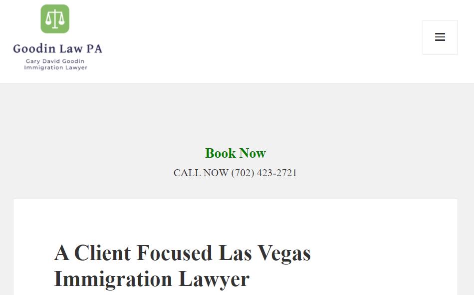 migration agents in Las Vegas