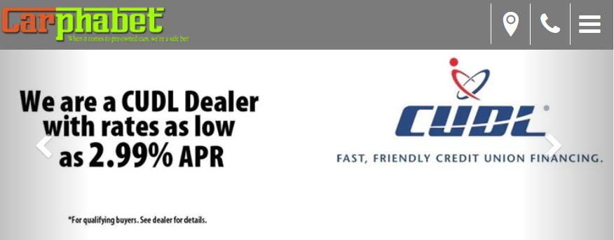ford dealers in Las Vegas