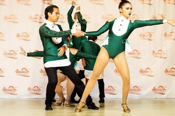 Dance San Diego