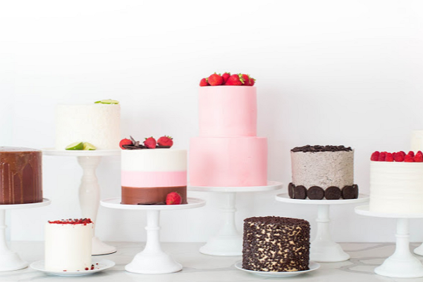 Top Cakes in Phoenix