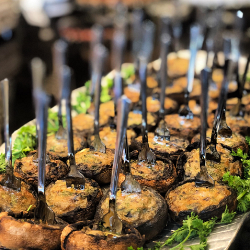 Good Caterers in Dallas