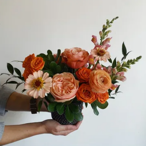 Top Florists in Nashville