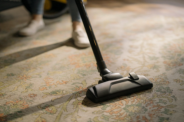 Carpet Cleaning Service in Fresno