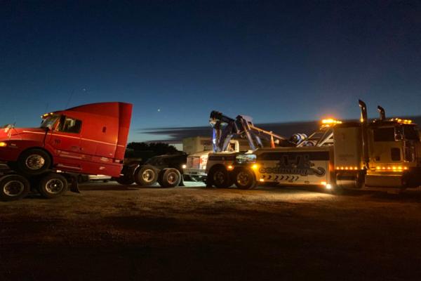 Top Towing Services in Sacramento