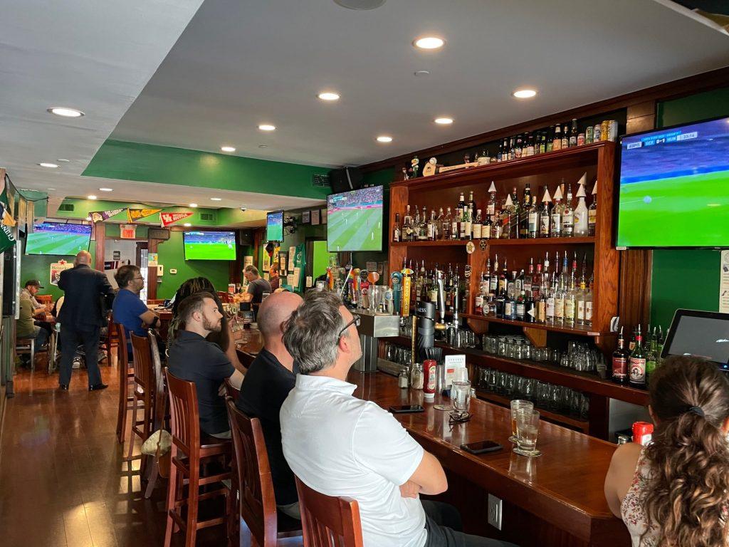 Pubs Washington