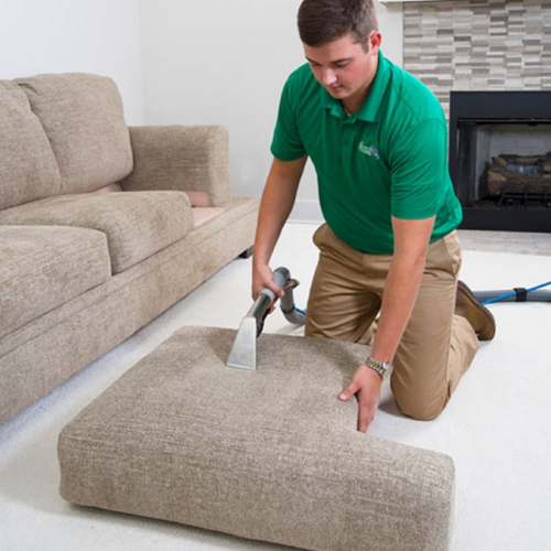 Carpet Cleaning Service Fresno