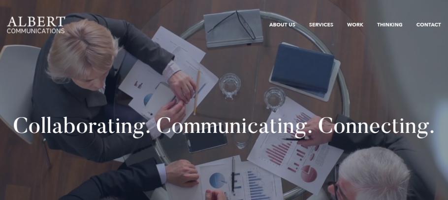 Albert Communications in Philadelphia, PA