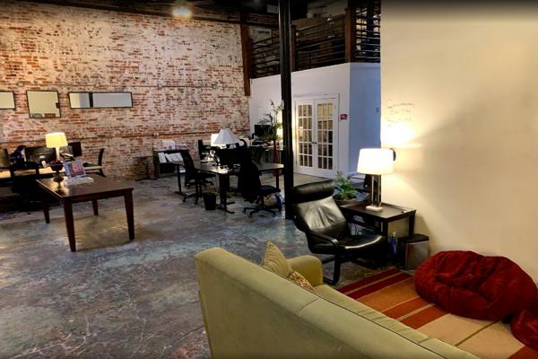 One of the best Office Rental Space in Atlanta