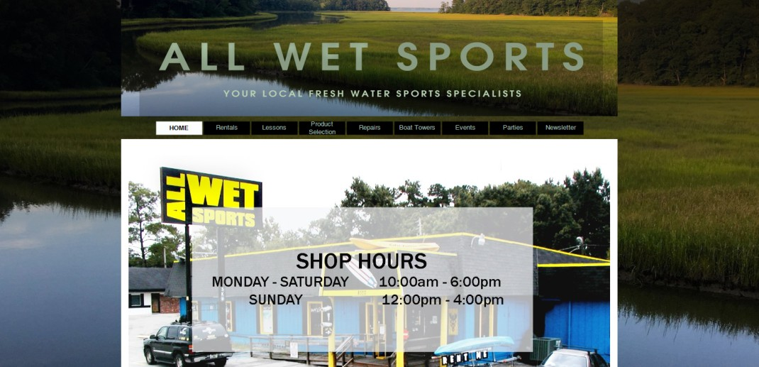 All Wet Sports