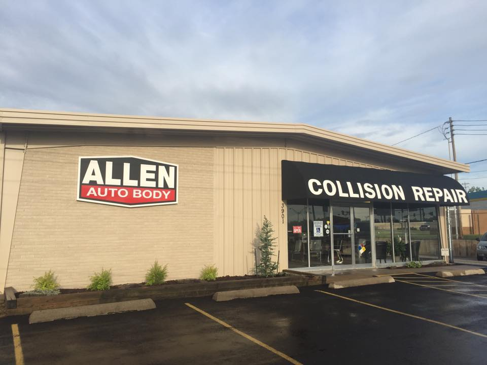 One of the best Auto Body Shops in Oklahoma City