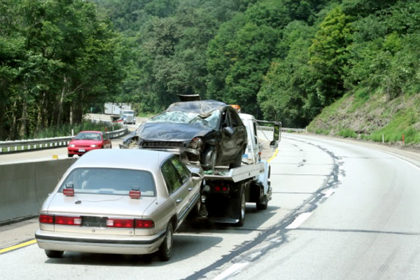 Good Towing Services in Boston