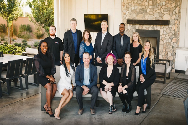 Real Estate Agents in Mesa