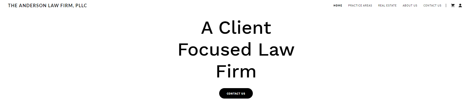 The Anderson Law Firm
