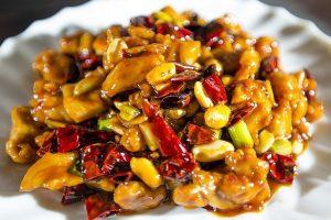 Chinese Restaurant in Louisville