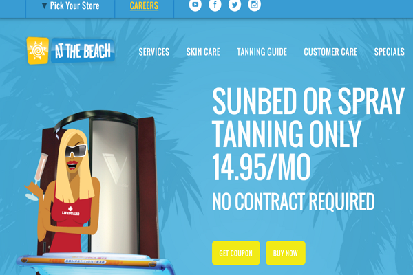 Top Tanning in Oklahoma City