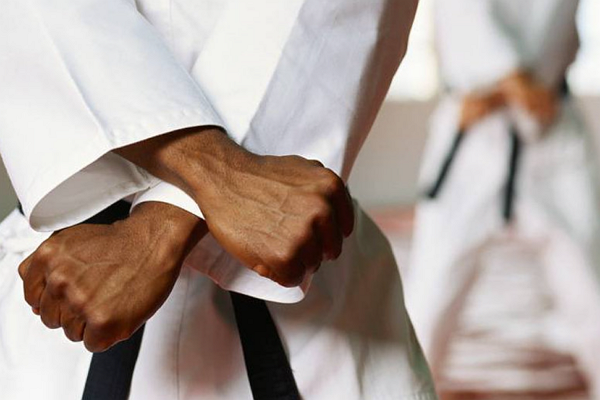 One of the best Martial Arts Classes in Atlanta