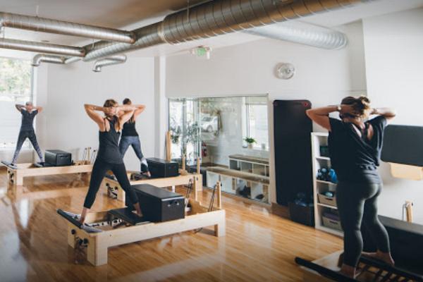 Top Pilates Studios in Denver