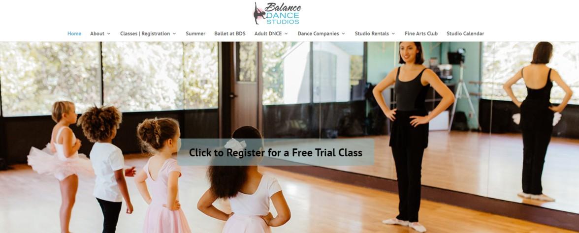 Balance Dance Studio
