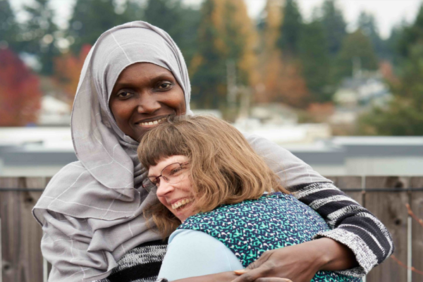 Disability Care Homes Seattle