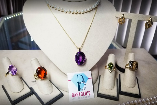 One of the best Jewellery in Oklahoma City