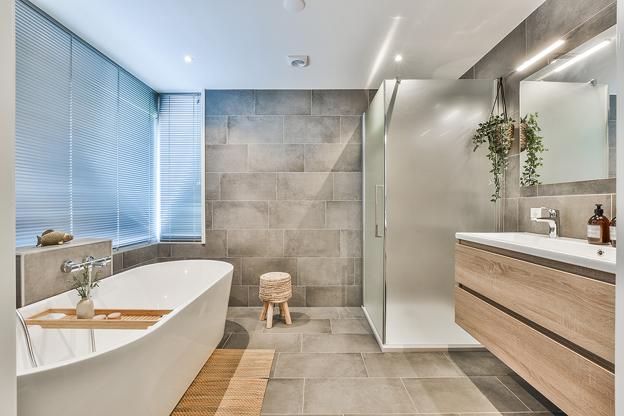 Bathroom - Increasing the Value of Your Property