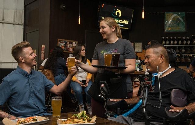 5 Best Beer Halls in Washington, DC